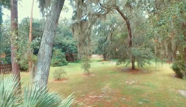 3152 Endeavor Ct, Orange Park, FL 32073 (MLS #901677) :: Sieva Realty