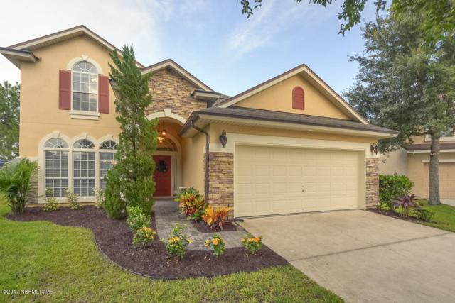 795 Turkey Point Dr, Orange Park, FL 32065 (MLS #901704) :: EXIT Real Estate Gallery