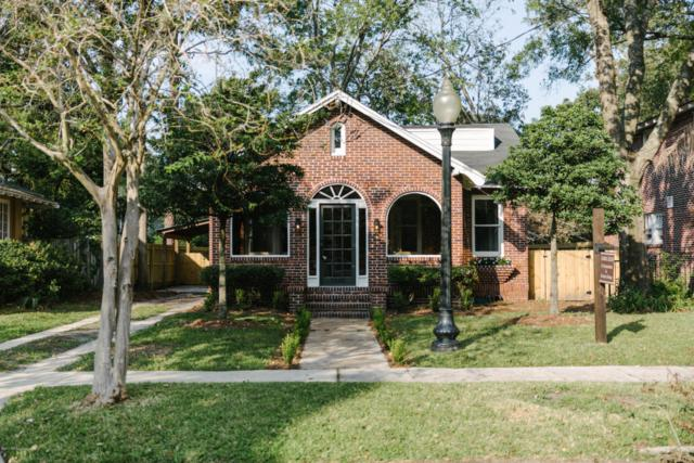 1339 Challen Ave, Jacksonville, FL 32205 (MLS #901710) :: EXIT Real Estate Gallery