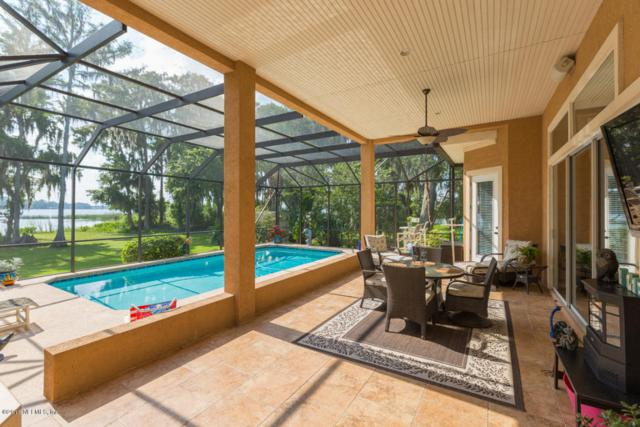 5574 Steamboat Rd, St Augustine, FL 32092 (MLS #901718) :: Florida Homes Realty & Mortgage