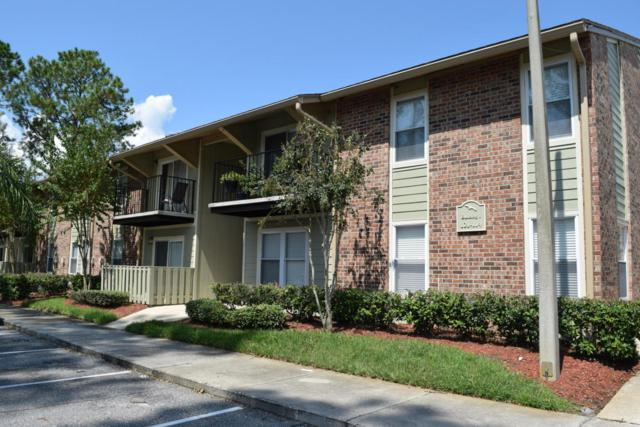 3737 Loretto Rd #105, Jacksonville, FL 32223 (MLS #901722) :: EXIT Real Estate Gallery