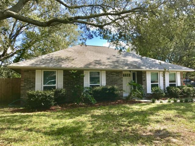 933 Ridgewall Ct, Orange Park, FL 32065 (MLS #901738) :: EXIT Real Estate Gallery