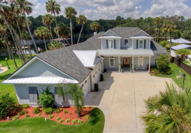231 Roscoe Blvd N, Ponte Vedra Beach, FL 32082 (MLS #901765) :: EXIT Real Estate Gallery