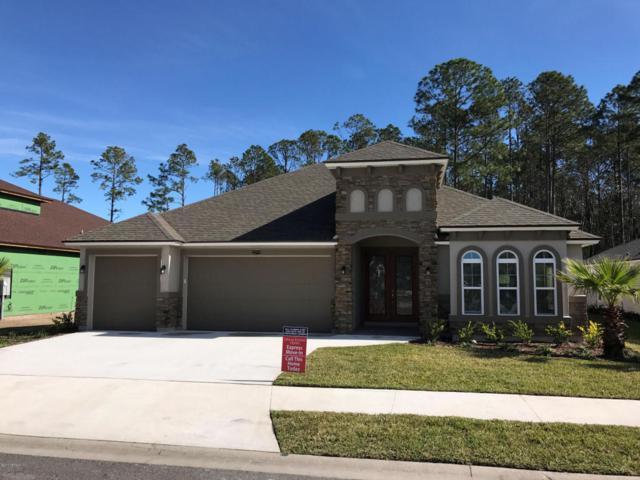 203 Ashford Lakes Cir, Ormond Beach, FL 32174 (MLS #901792) :: EXIT Real Estate Gallery