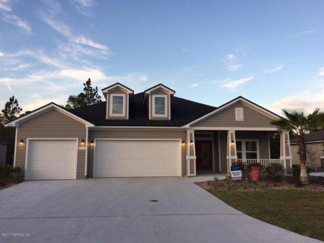 205 Ashford Lakes Cir, Ormond Beach, FL 32174 (MLS #901795) :: EXIT Real Estate Gallery