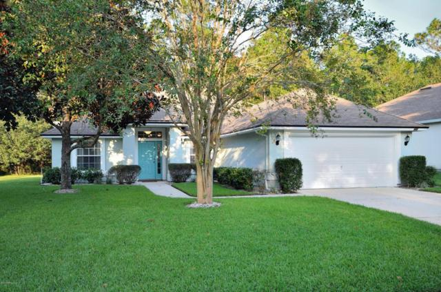 820 E Tennessee Trce, St Johns, FL 32259 (MLS #901801) :: EXIT Real Estate Gallery