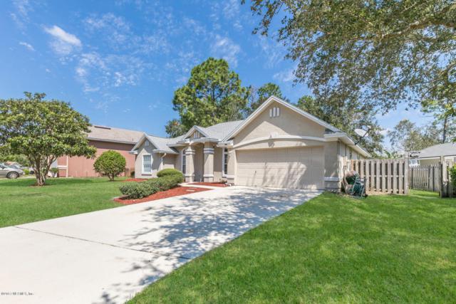 124 Elmwood Dr, Fruit Cove, FL 32259 (MLS #901808) :: EXIT Real Estate Gallery