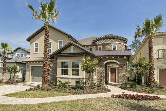 3175 Parador Way, Jacksonville, FL 32246 (MLS #901842) :: EXIT Real Estate Gallery