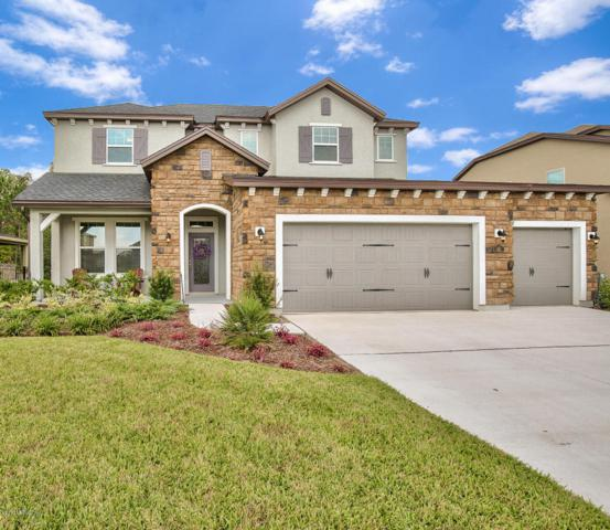 48 Lacaille Ave, St Johns, FL 32259 (MLS #901850) :: Sieva Realty