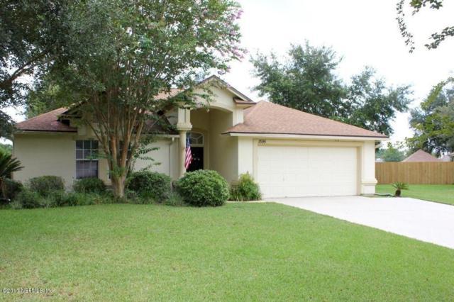 1595 Winston Ln, Fleming Island, FL 32003 (MLS #901858) :: EXIT Real Estate Gallery