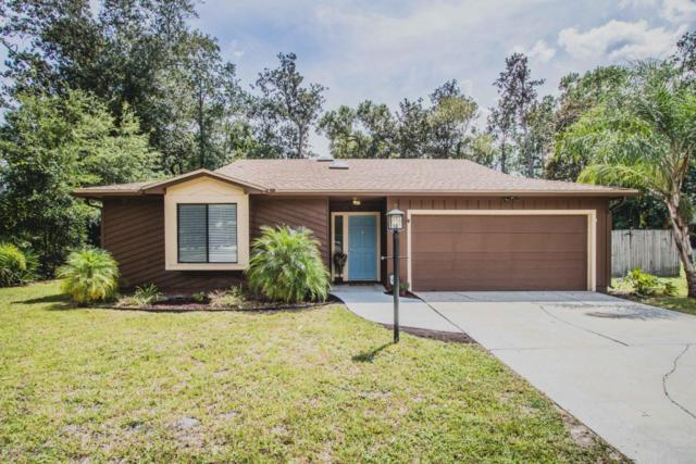 6301 Island Forest Dr, Fleming Island, FL 32003 (MLS #901862) :: EXIT Real Estate Gallery