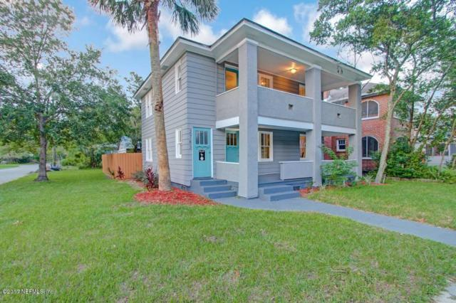 2783 Green St, Jacksonville, FL 32205 (MLS #901863) :: EXIT Real Estate Gallery