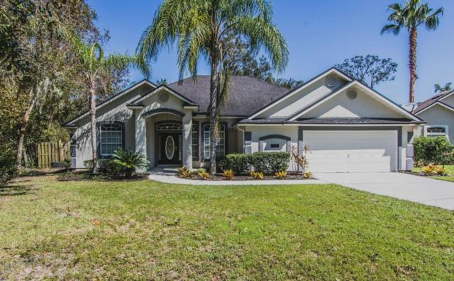 1650 Marsh Winds Ct, Fleming Island, FL 32003 (MLS #901866) :: EXIT Real Estate Gallery