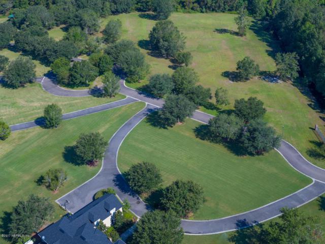 0 Coxwell Estates Ct, Jacksonville, FL 32221 (MLS #901878) :: The Hanley Home Team