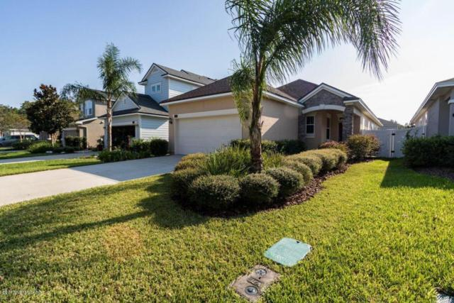198 Woodland Greens Dr, Ponte Vedra Beach, FL 32081 (MLS #901879) :: EXIT Real Estate Gallery