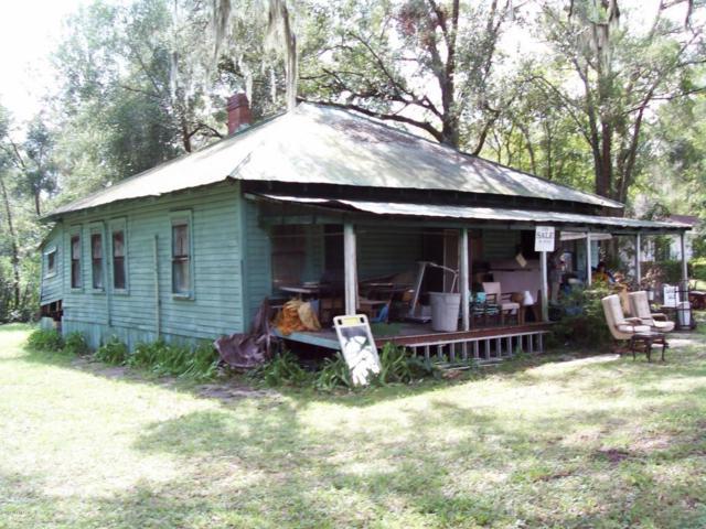 1329 Hwy 100, Melrose, FL 32666 (MLS #901884) :: Sieva Realty
