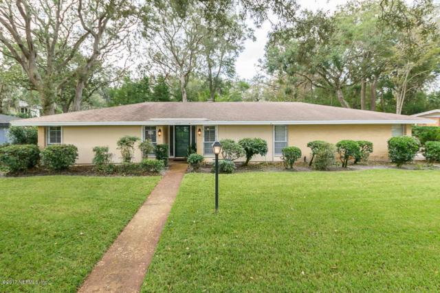 1007 Hagler Dr, Neptune Beach, FL 32266 (MLS #901908) :: EXIT Real Estate Gallery