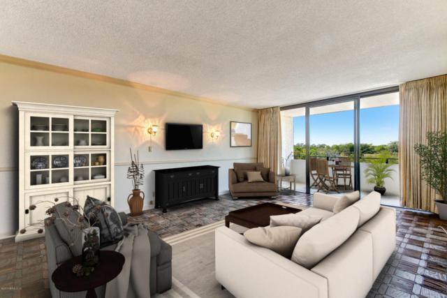 2970 St Johns Ave 6D, Jacksonville, FL 32205 (MLS #901922) :: Florida Homes Realty & Mortgage