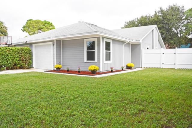 133 Las Palmas Ln, Ponte Vedra Beach, FL 32082 (MLS #901924) :: Florida Homes Realty & Mortgage