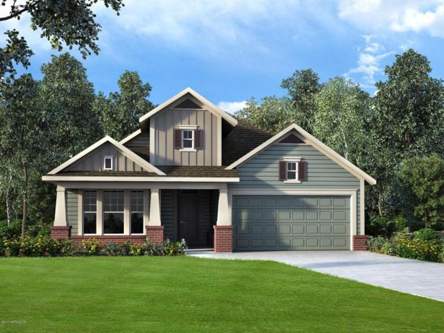 42 Knotwood Way, Ponte Vedra, FL 32081 (MLS #901941) :: Florida Homes Realty & Mortgage