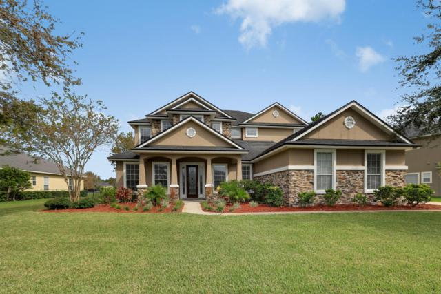 1312 Powis, St Augustine, FL 32095 (MLS #901980) :: EXIT Real Estate Gallery