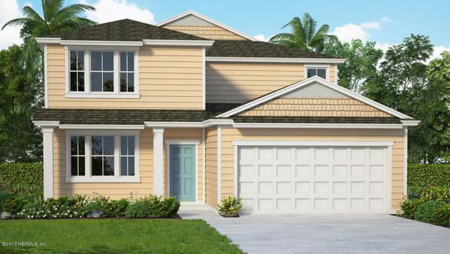 2254 Eagle Perch Pl, Fleming Island, FL 32003 (MLS #902006) :: Sieva Realty