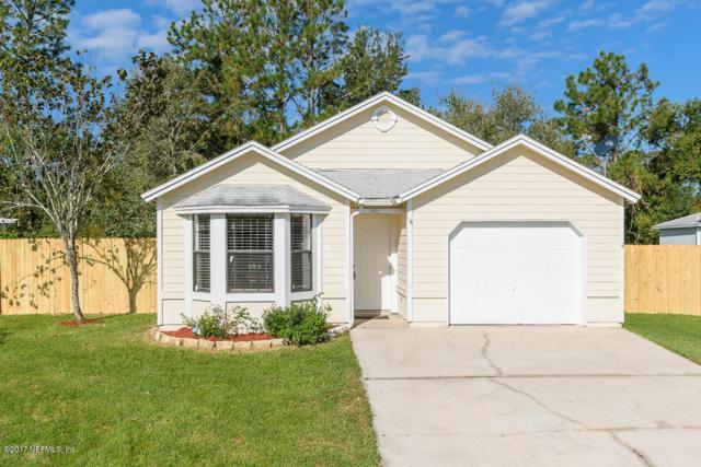 1866 Sheraton Lakes Cir, Middleburg, FL 32068 (MLS #902007) :: EXIT Real Estate Gallery