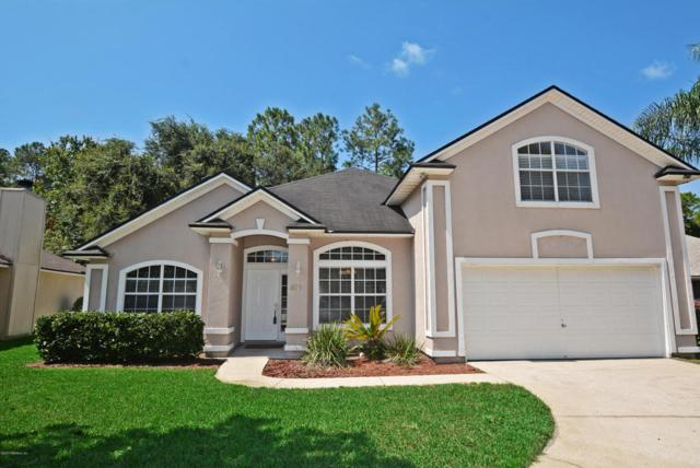 425 S Elverton Pl, Jacksonville, FL 32259 (MLS #902011) :: EXIT Real Estate Gallery