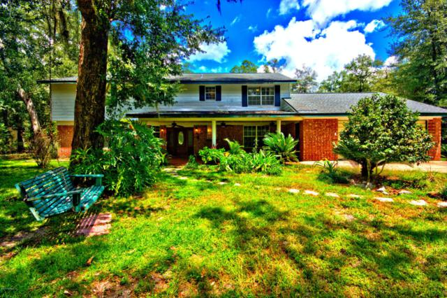 4170 Waterlily Ct, Middleburg, FL 32068 (MLS #902026) :: EXIT Real Estate Gallery