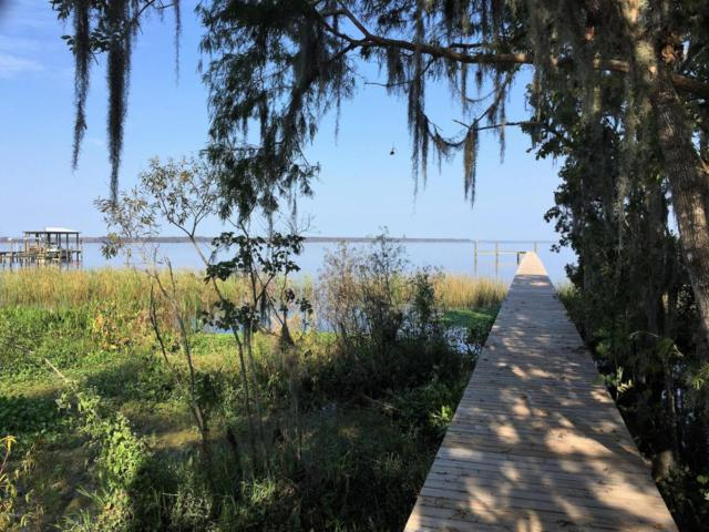 8512 Beverly Ln, St Augustine, FL 32092 (MLS #902030) :: EXIT Real Estate Gallery