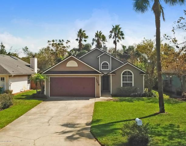 1048 16TH Ave S, Jacksonville Beach, FL 32250 (MLS #902031) :: EXIT Real Estate Gallery