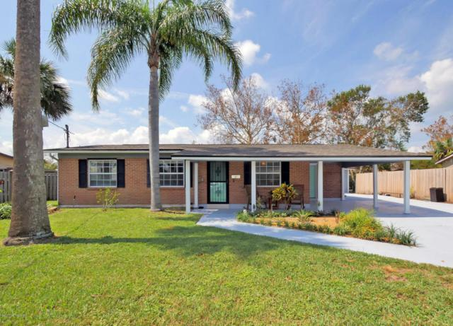 412 Whiting Ln, Atlantic Beach, FL 32233 (MLS #902042) :: Florida Homes Realty & Mortgage