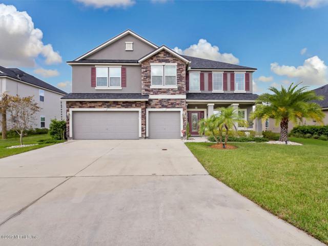 573 Porta Rosa Cir, St Augustine, FL 32092 (MLS #902048) :: Sieva Realty