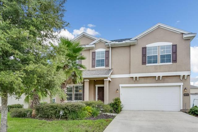 16341 Dawnwood Ct, Jacksonville, FL 32218 (MLS #902051) :: EXIT Real Estate Gallery
