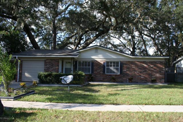445 Blairmore Blvd W, Orange Park, FL 32073 (MLS #902074) :: EXIT Real Estate Gallery