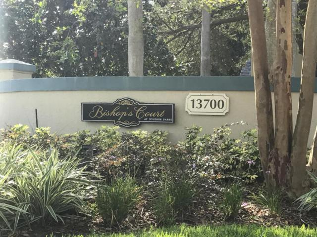 13700 Richmond Park Dr #1105, Jacksonville, FL 32224 (MLS #902080) :: Sieva Realty