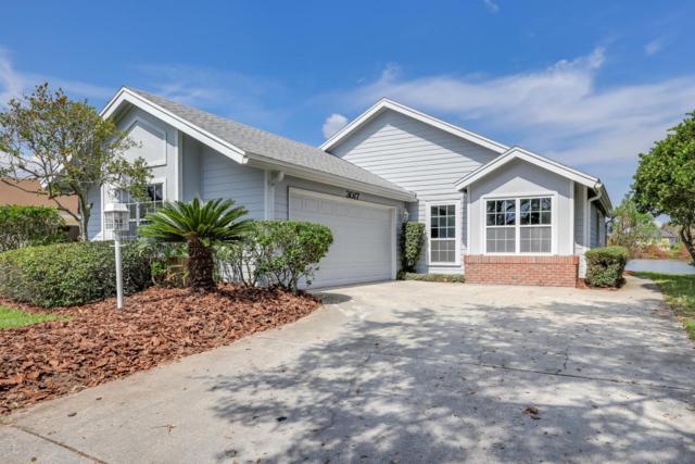 3017 La Reserve Dr, Ponte Vedra Beach, FL 32082 (MLS #902082) :: Florida Homes Realty & Mortgage