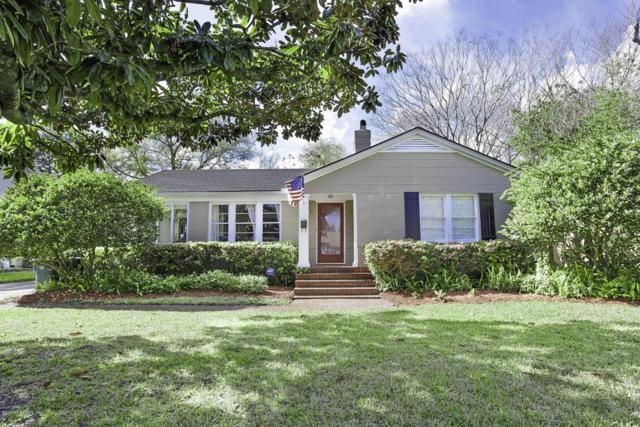 4314 Gadsden Ct, Jacksonville, FL 32207 (MLS #902095) :: EXIT Real Estate Gallery