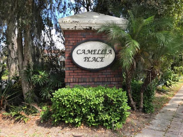 LOT 12 Camellia Oaks Ln, Jacksonville, FL 32217 (MLS #902098) :: EXIT Real Estate Gallery