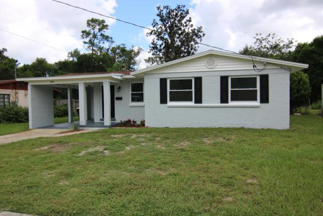 3943 Forest Blvd, Jacksonville, FL 32246 (MLS #902101) :: EXIT Real Estate Gallery