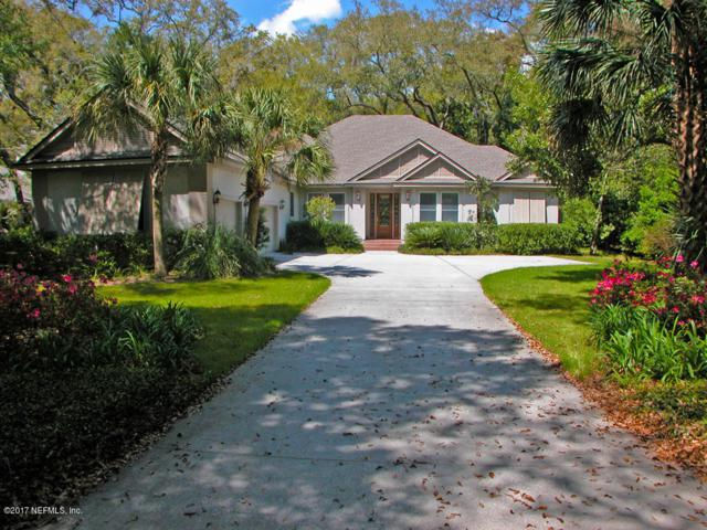 118 Sea Marsh Rd, Fernandina Beach, FL 32034 (MLS #902103) :: EXIT Real Estate Gallery