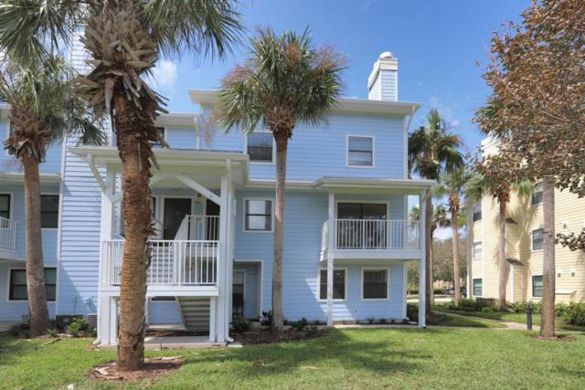100 Fairway Park Blvd #312, Ponte Vedra Beach, FL 32082 (MLS #902107) :: Florida Homes Realty & Mortgage