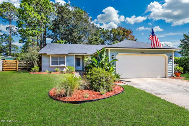 14345 W Demery Dr, Jacksonville, FL 32250 (MLS #902111) :: EXIT Real Estate Gallery