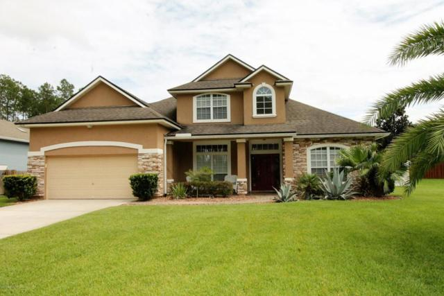 1018 Autumn Breeze Dr, St Augustine, FL 32092 (MLS #902117) :: EXIT Real Estate Gallery