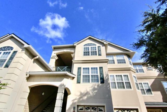13810 Sutton Park Dr N #332, Jacksonville, FL 32224 (MLS #902130) :: Sieva Realty