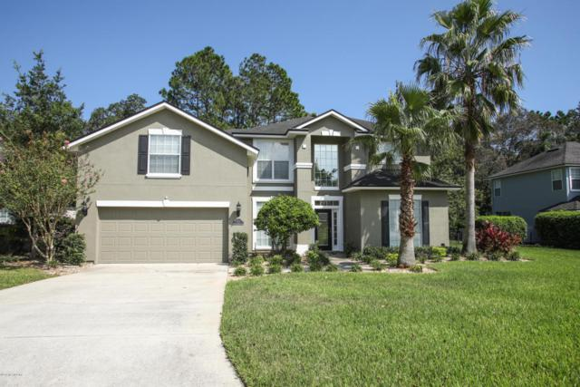 3773 Golden Reeds Ln, Jacksonville, FL 32224 (MLS #902134) :: Sieva Realty