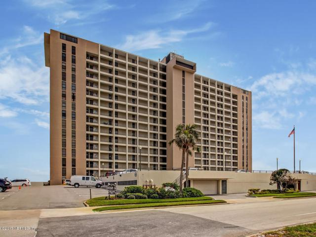 1301 1ST St S #1505, Jacksonville Beach, FL 32250 (MLS #902135) :: EXIT Real Estate Gallery