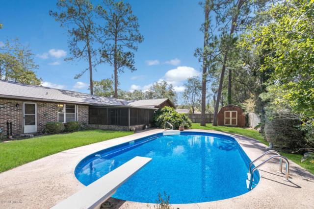 218 Quince Ct, Orange Park, FL 32073 (MLS #902139) :: Sieva Realty