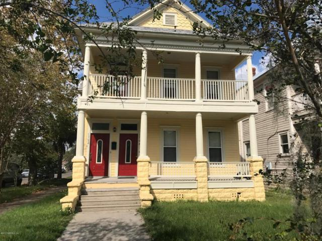 1702 Silver St, Jacksonville, FL 32206 (MLS #902144) :: Sieva Realty