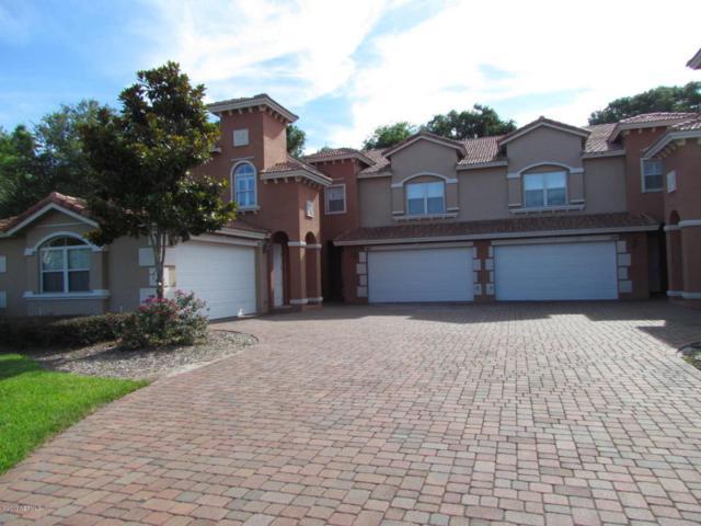 160 Hidden Palms Ln #101, Ponte Vedra Beach, FL 32082 (MLS #902167) :: Sieva Realty